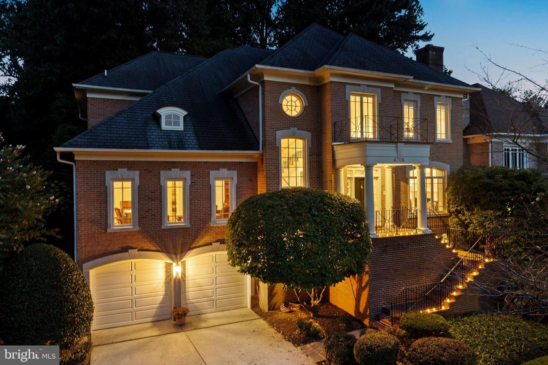 6706 Honesty Drive   - Bethesda, Maryland 20817