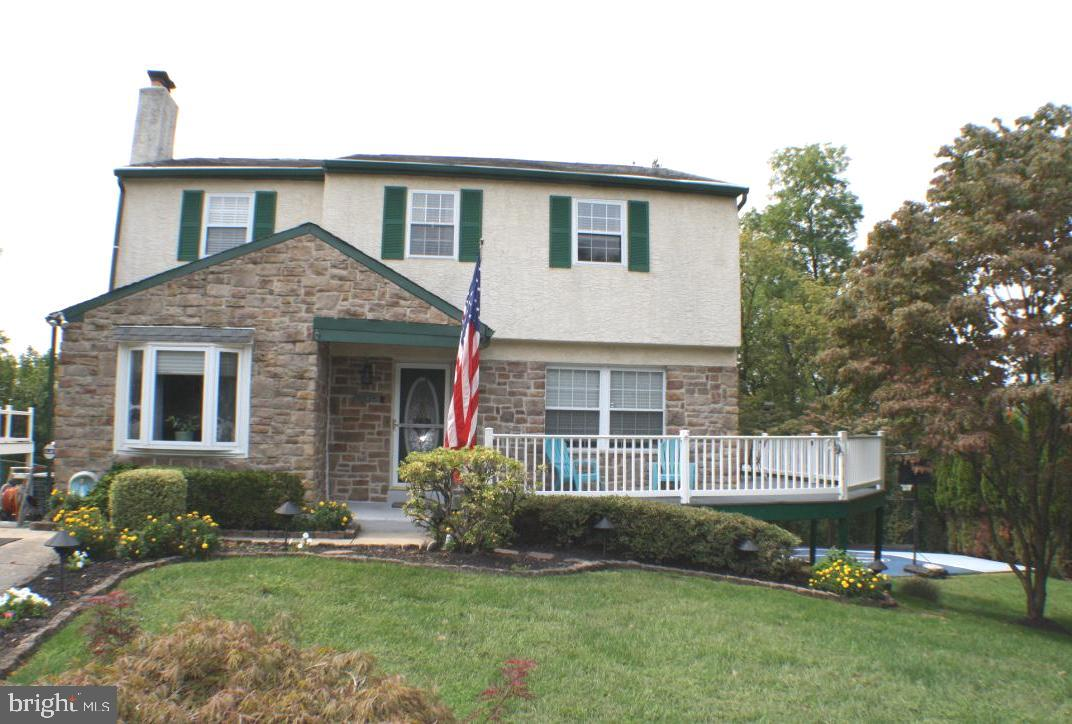 357 Crescent Hill Drive Havertown, PA 19083