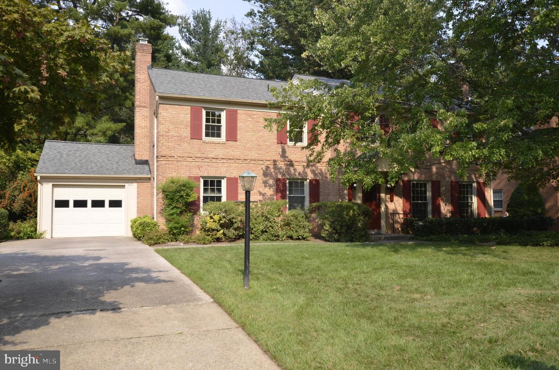 11827 Goya Drive   - Rockville, Maryland 20854