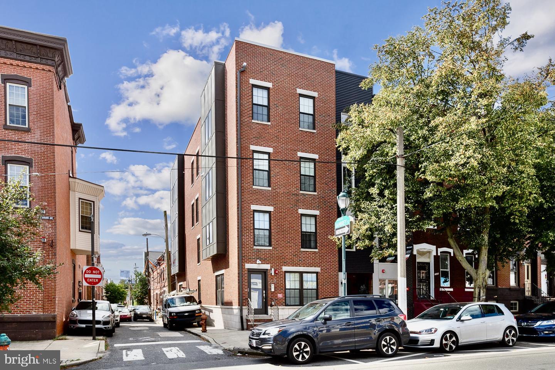 2536 W Girard Avenue UNIT 2 UNIT Philadelphia, PA 19130