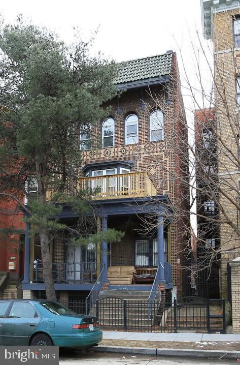 1424 Harvard Street NW  - Washington, District Of Columbia 20009