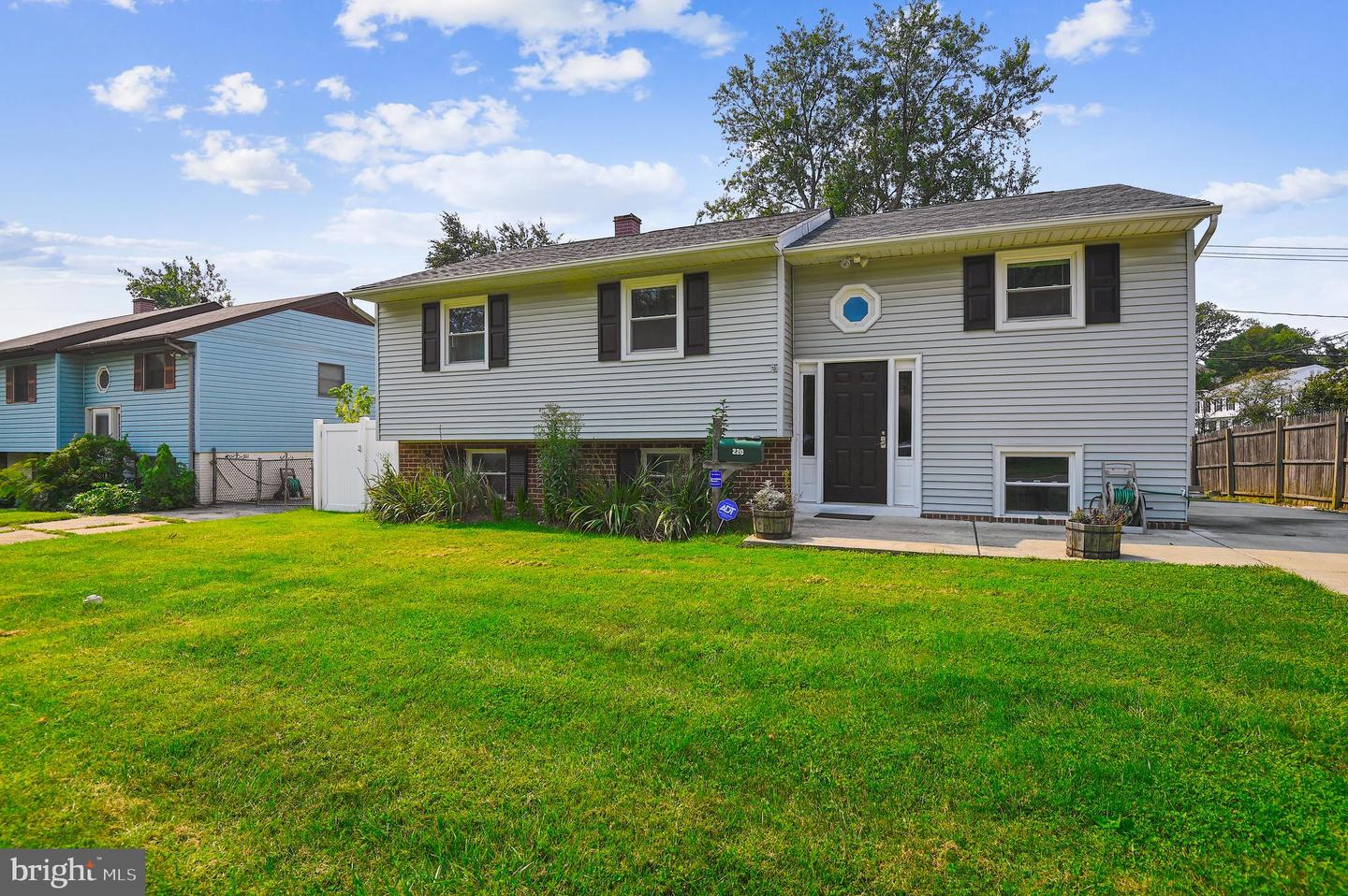 220 Highfalcon Road   - Reisterstown, Maryland 21136