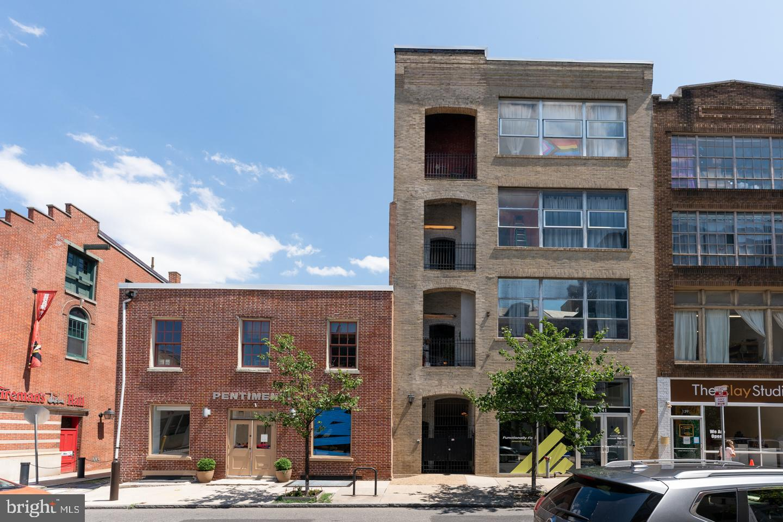 141 N 2nd Street UNIT 1B Philadelphia, PA 19106