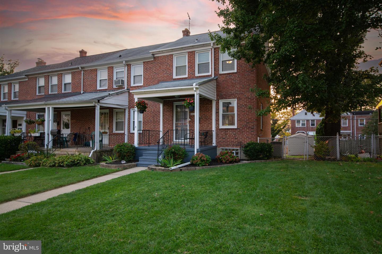 8310 Ridgely Oak Road   - Parkville, Maryland 21234