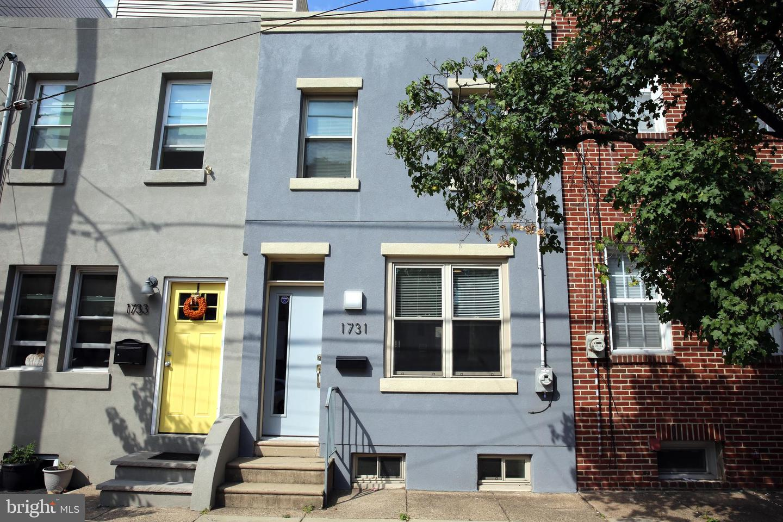 1731 Federal Street Philadelphia, PA 19146