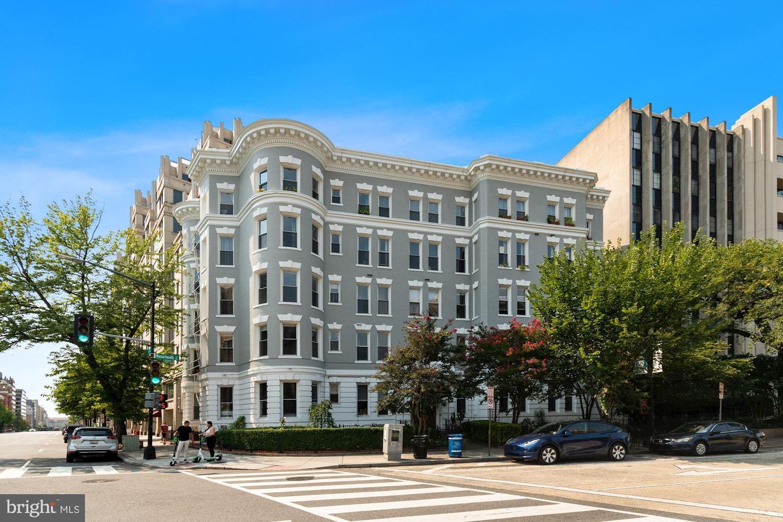 1300 Massachusetts Avenue NW #406 - Washington, District Of Columbia 20005