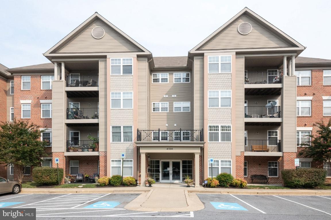 4700 Coyle Road  #103 - Owings Mills, Maryland 21117