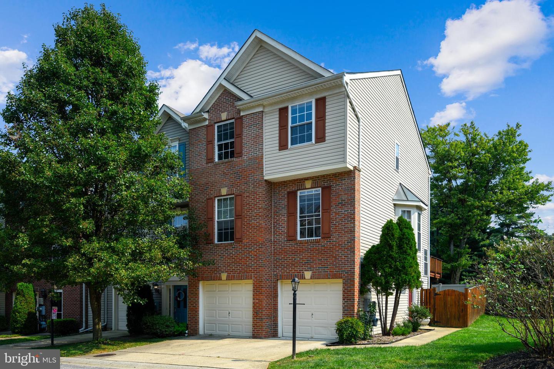 601 Baystone Court   - Annapolis, Maryland 21409