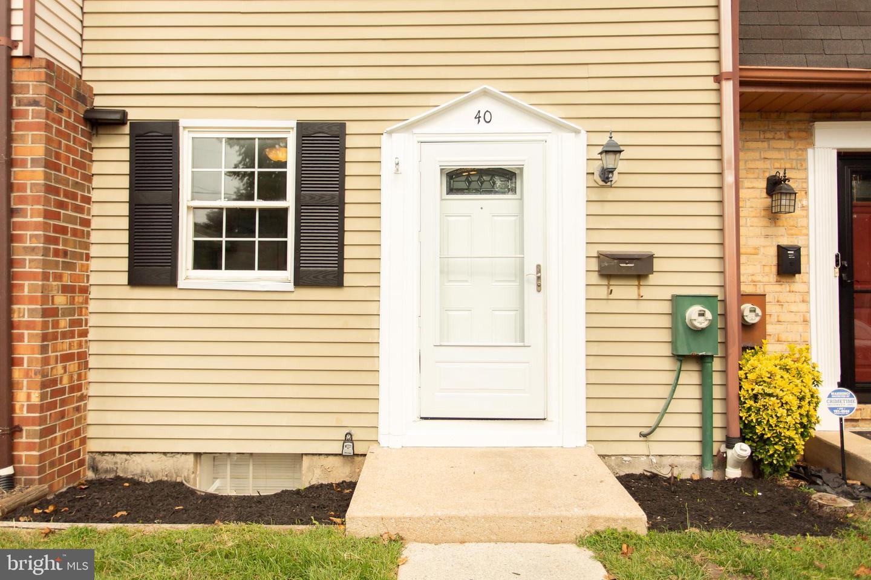 40 Garrison Ridge Court   - Owings Mills, Maryland 21117