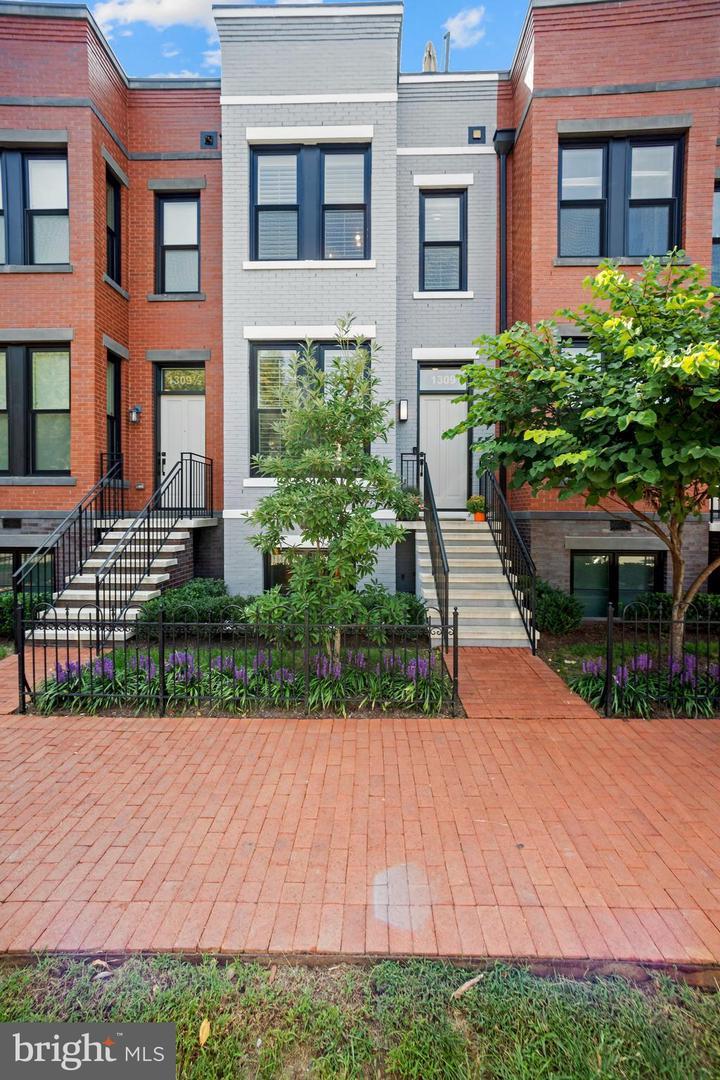 1309 D Street SE  - Washington, District Of Columbia 20003