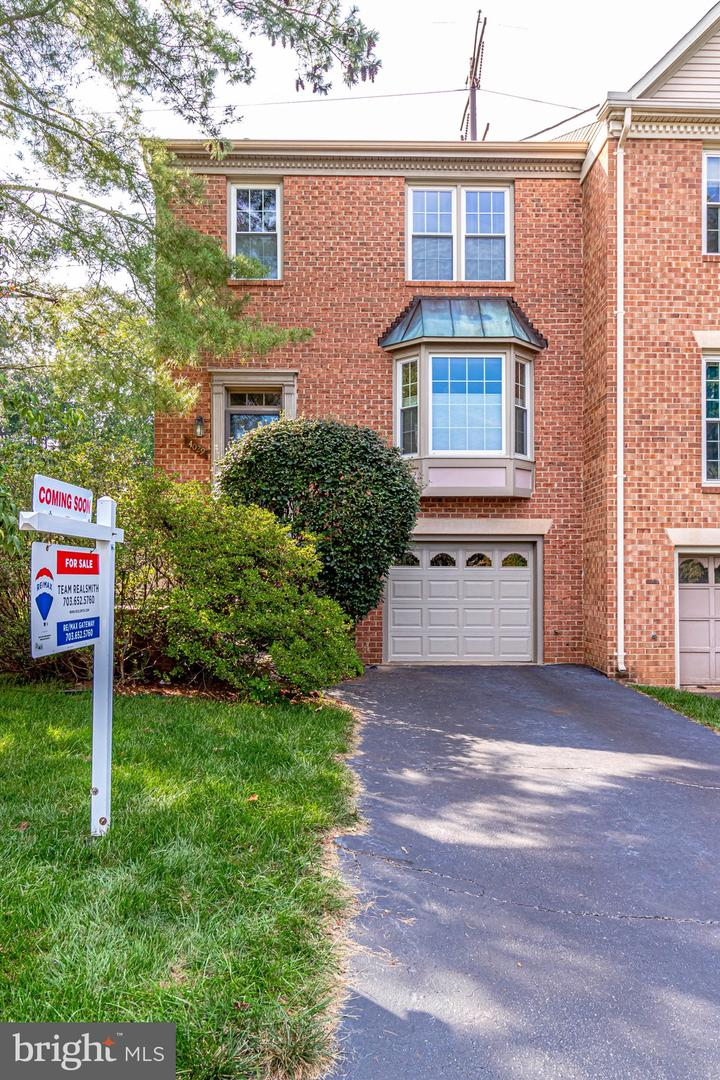 4029 Murdstone Court   - Fairfax, Virginia 22033