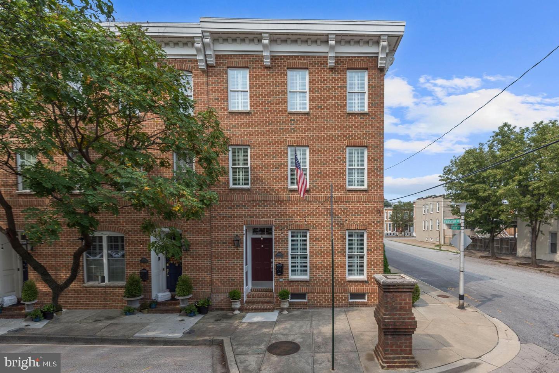 1800 Webster Street   - Baltimore, Maryland 21230