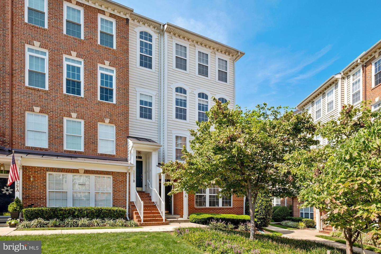 327 Cross Green Street  #B - Gaithersburg, Maryland 20878