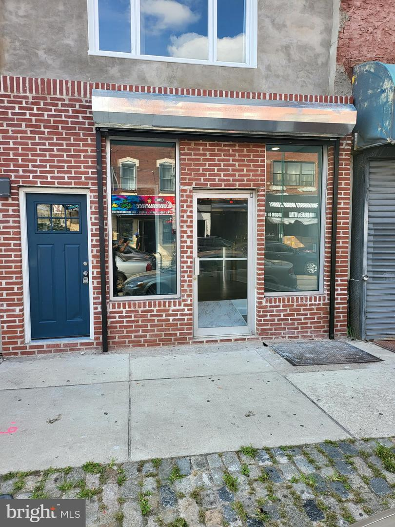 2738 Germantown Avenue Philadelphia, PA 19133