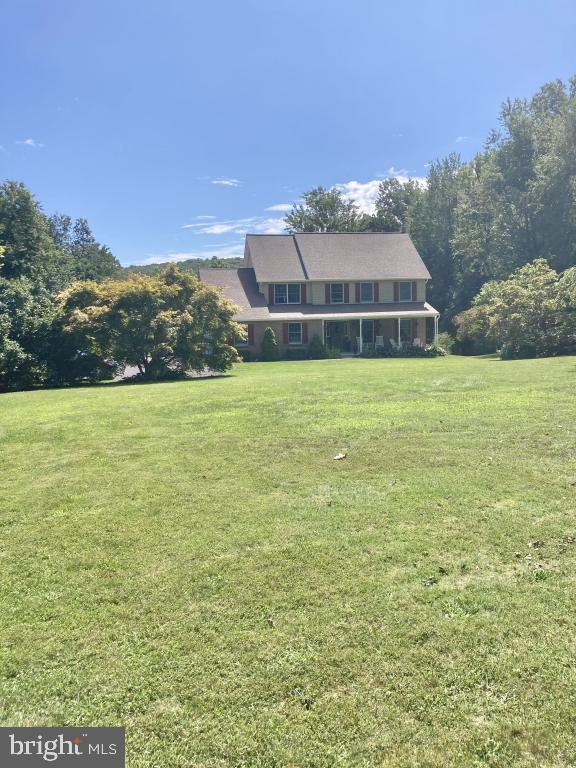 This home is situated on 3 Acres of land bordering 688 Acres of beautiful Coventry Woods. Perfect for outdoor walks and and mountain biking. Come inside and you will find a massive kitchen waiting easily furnished to seat 8 around the table or maybe join up around the breakfast bar for a cup of coffee. You will love the spacious open floor plan ready for you