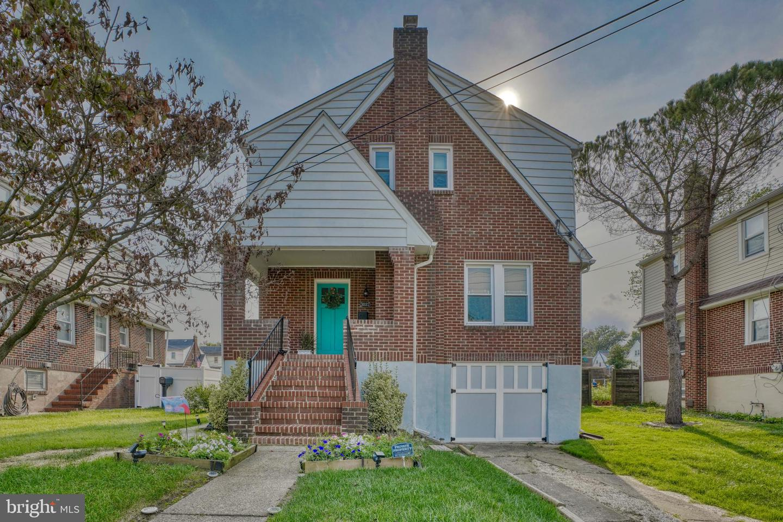 3037 Linwood Avenue   - Baltimore, Maryland 21234