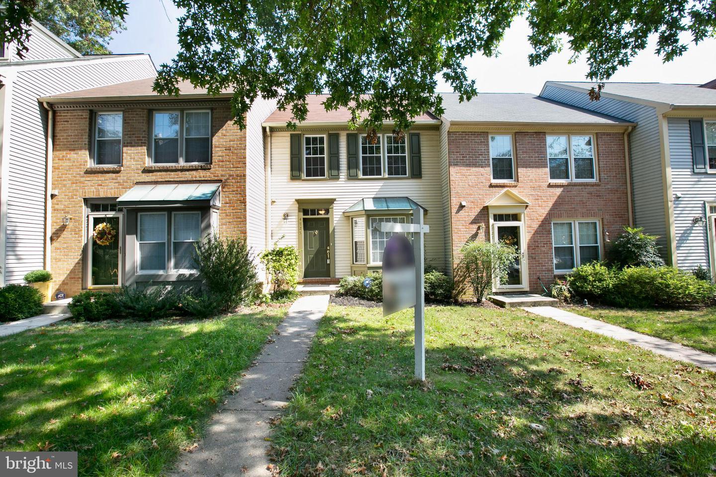 4725 Rams Horn Row   - Ellicott City, Maryland 21042