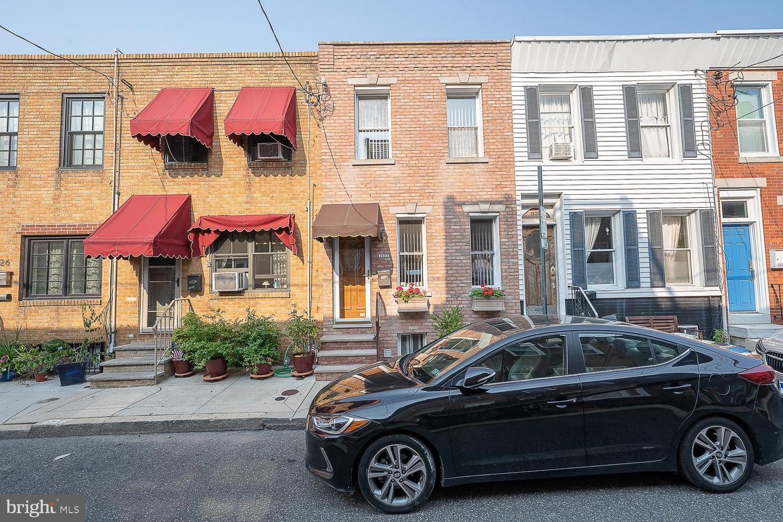 1522 S Clarion Street Philadelphia, PA 19147