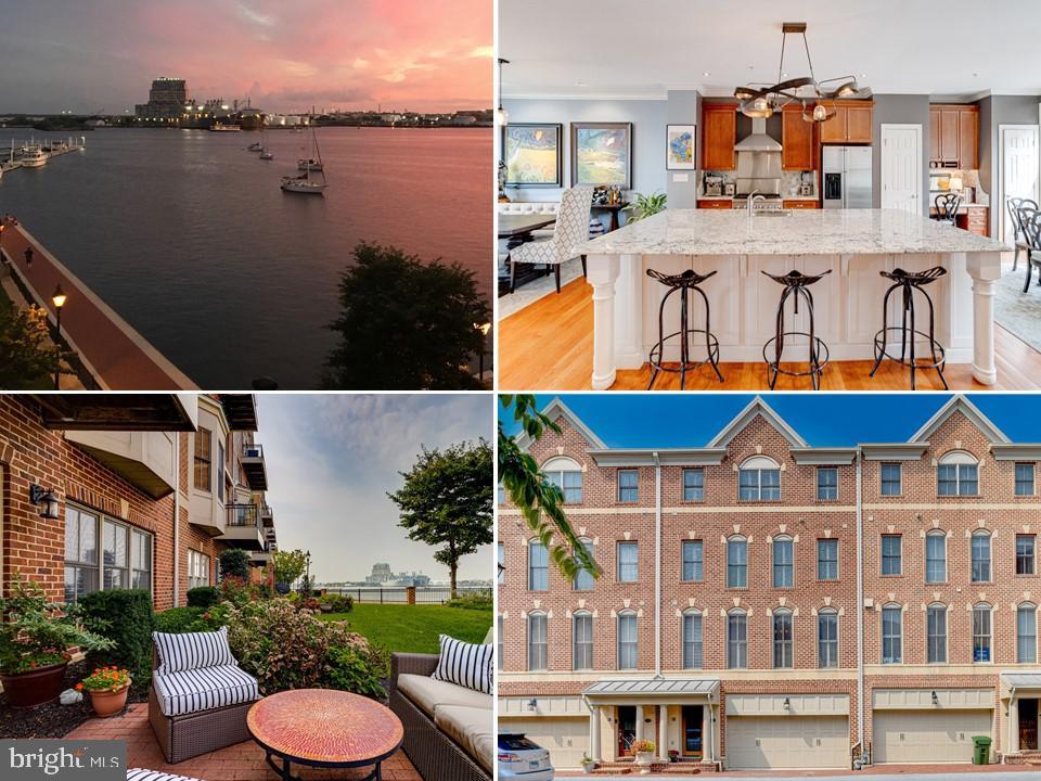 1232 Dockside Circle   - Baltimore, Maryland 21224