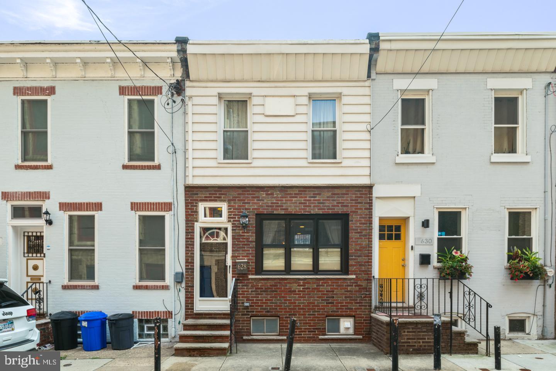 628 Greenwich Street Philadelphia, PA 19147