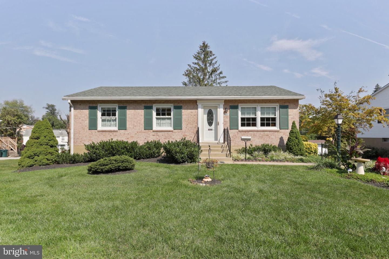 120 Nicodemus Road   - Reisterstown, Maryland 21136