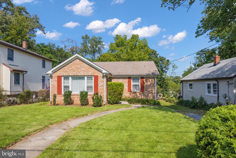 212 Highland Avenue   - Rockville, Maryland 20850