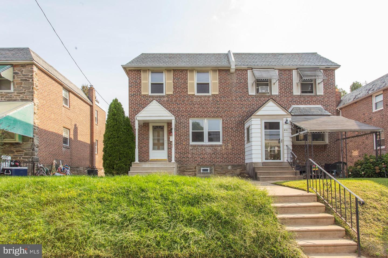 255 Wilde Avenue Drexel Hill, PA 19026