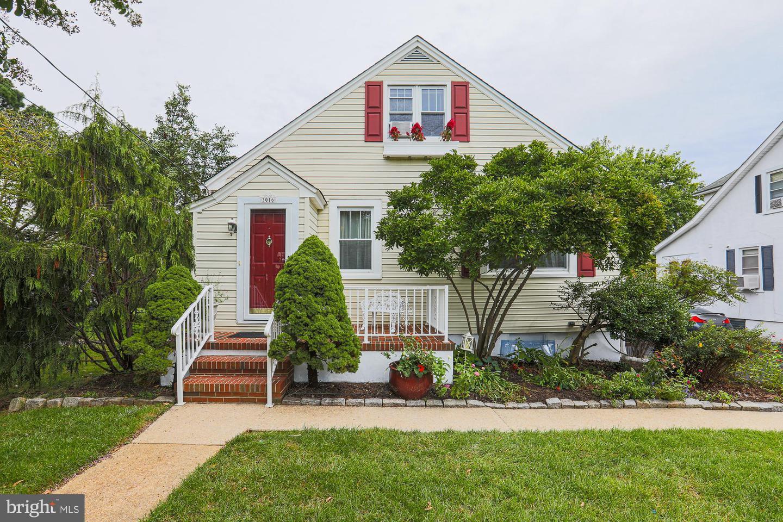 3016 Woodside Avenue   - Baltimore, Maryland 21234