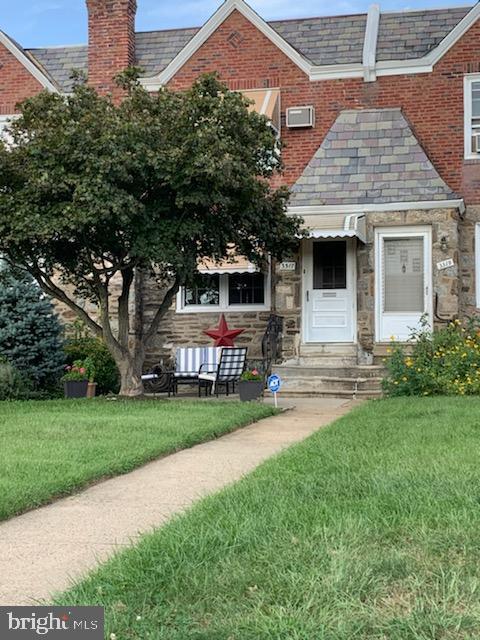 3317 Oakmont Street Philadelphia, PA 19136