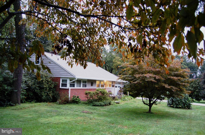 7201 Beacon Terrace   - Bethesda, Maryland 20817