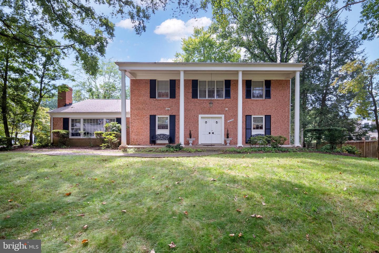 7606 Carter Court   - Bethesda, Maryland 20817