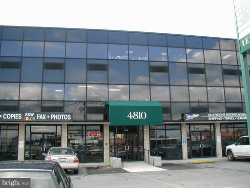 4810 Beauregard St #206a Alexandria VA 22312