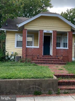532 N Piedmont St
