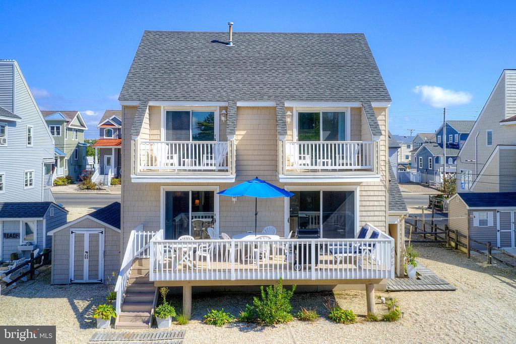 405 Dock Road, Beach Haven, NJ 08008
