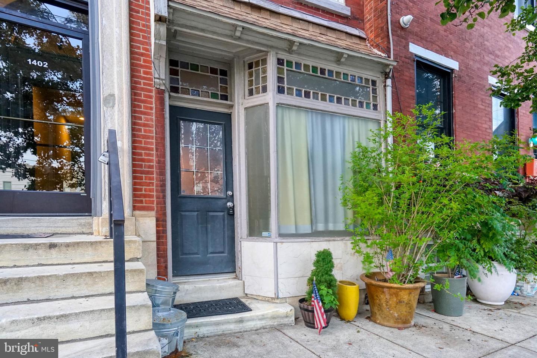 1400 E Moyamensing Avenue Philadelphia, PA 19147