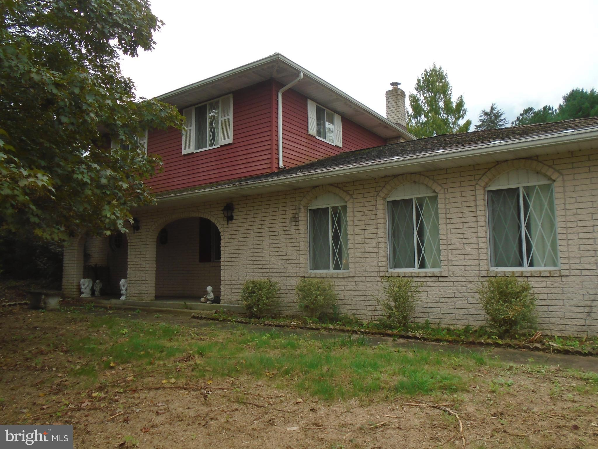 The subject is an estate.  It has sustained water damage from a plumbing leak. Beware, there is mold present in the living room/dining room/basement. Property is being sold AS IS, no repairs. List price reflects the condition of the water damage.