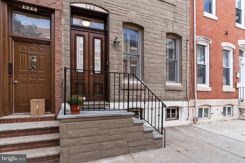 624 S 19th Street Philadelphia, PA 19146