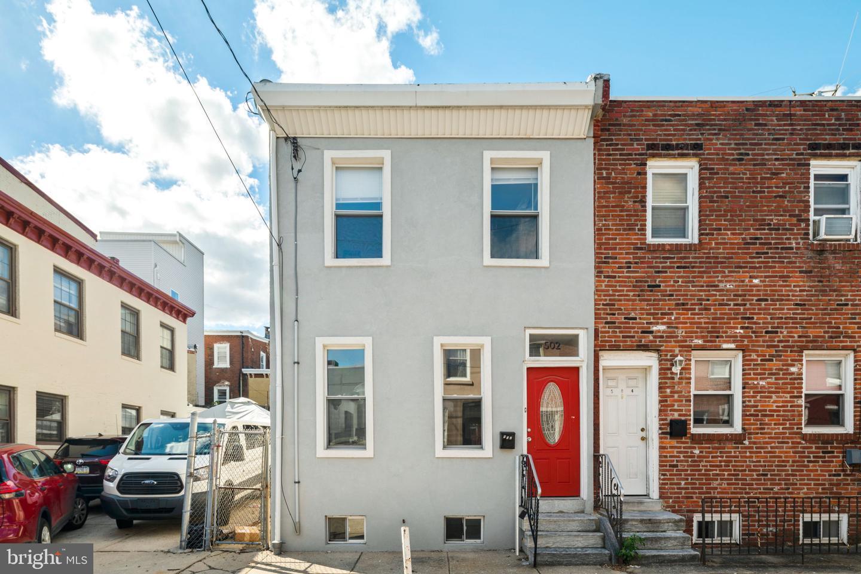 502 Cross Street Philadelphia, PA 19147