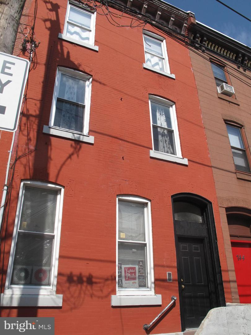 746 746 15 St S #3 Street Philadelphia, PA 19146