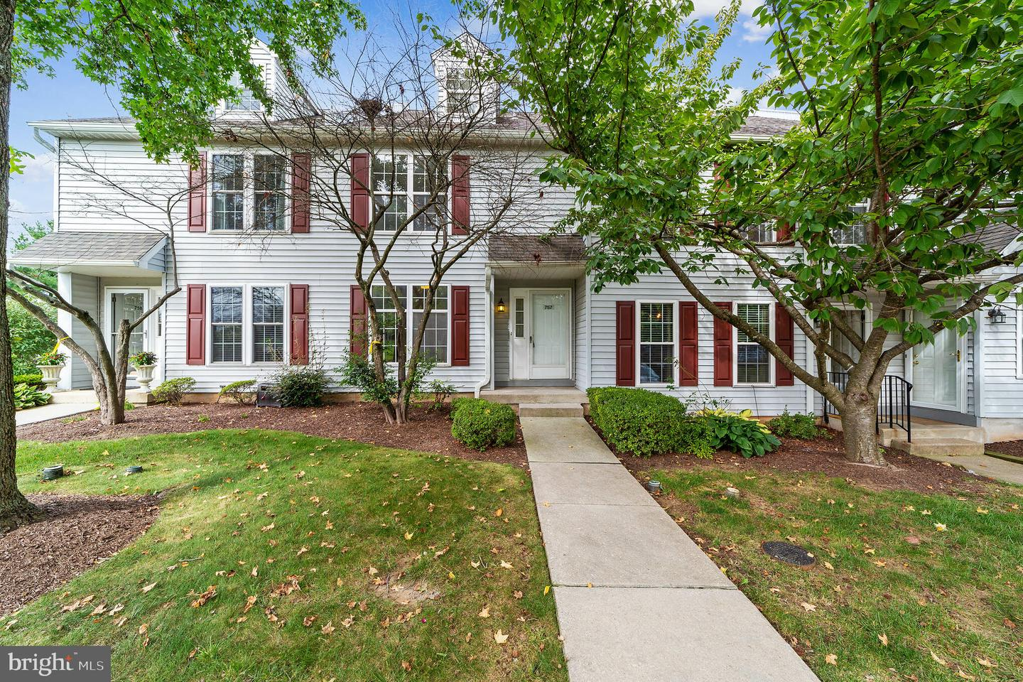 757 Chessie Court West Chester , PA 19380