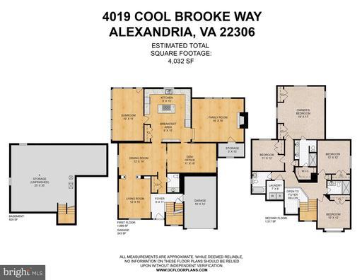 4019 Cool Brooke Way