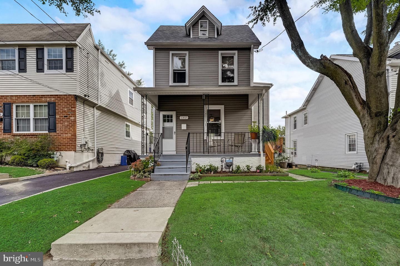 147 Saint Charles Street Drexel Hill, PA 19026