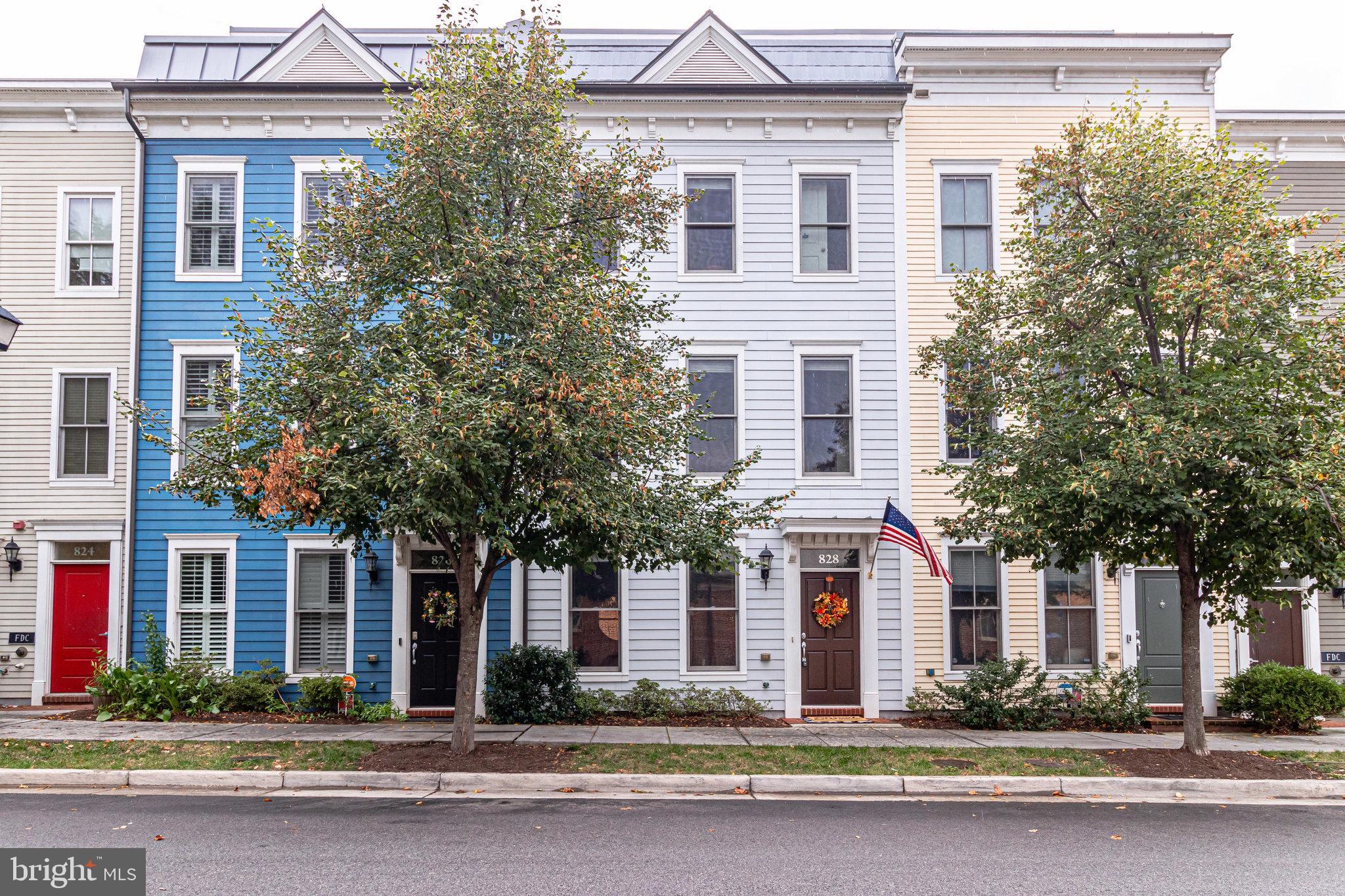 828 Montgomery Street, Alexandria, VA 22314