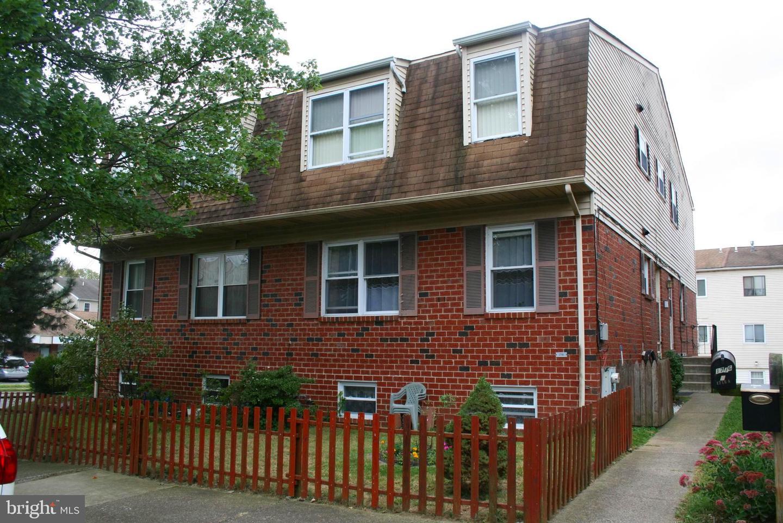 1716 Tracey Street Philadelphia, PA 19115