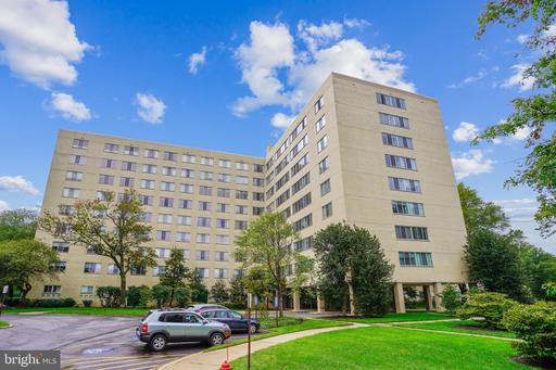 6631 Wakefield Dr #303