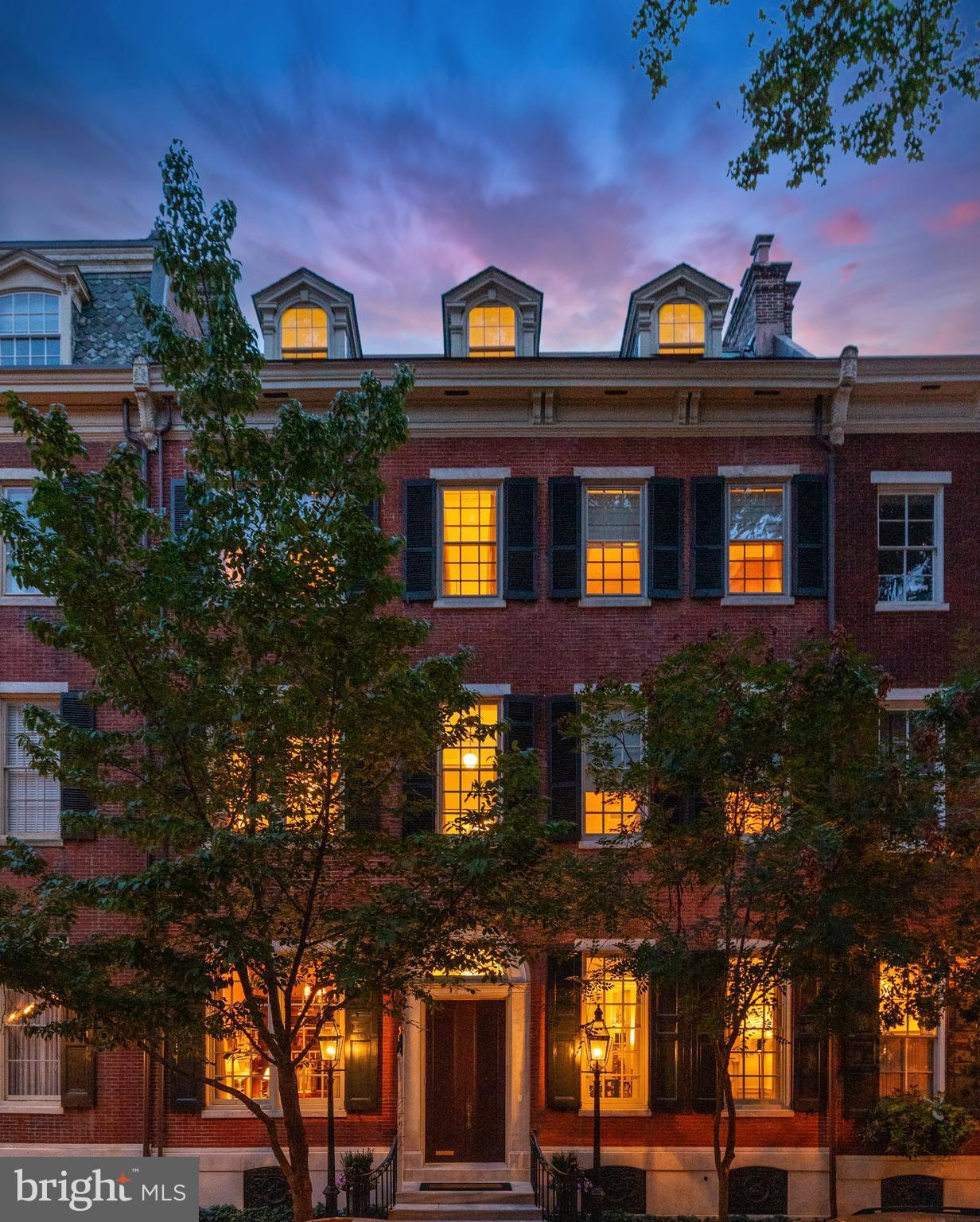 2014 Delancey Pl, Philadelphia, PA, 19103