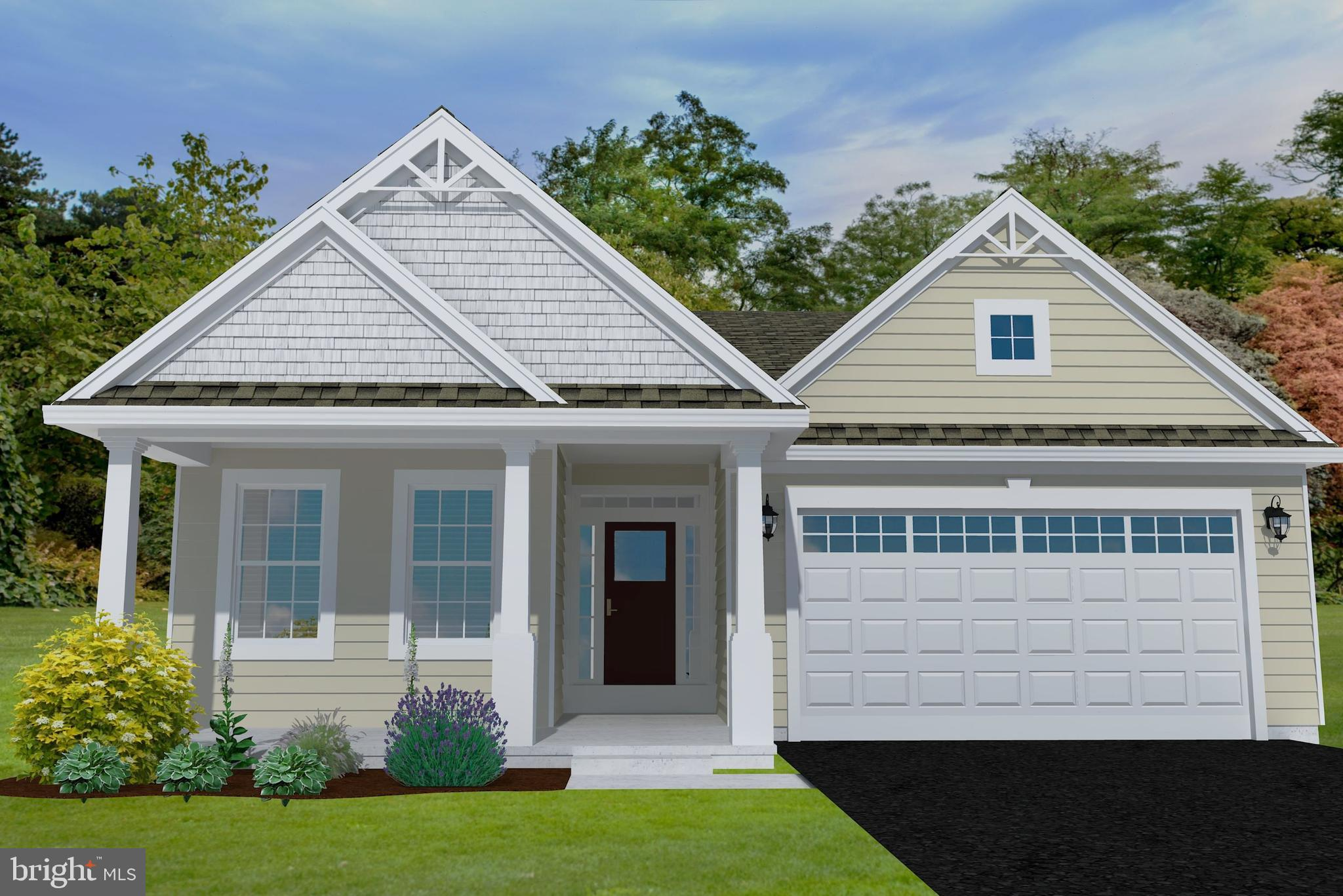 Visit our 55+ community at The Preserve at Robinson Farm. This Pembrooke II is being built just for you! The floor plan has style and simplicity all in one - 2 bedrooms, study, 2 full baths. Once you enter, you will be welcomed by a cozy foyer with luxury vinyl plank flooring. The open kitchen includes Bright White cabinets with crown molding, granite accented with stainless steel appliances, and a large island with a  built-in sink looking into your family room. The cafe area and a family room allows you space to entertain from the glow of the fireplace.  The large owners' bedroom with en-suite tiled bath and shower, and full-sized laundry round out this beautiful home. Let's not forget the full unfinished basement with rough in plumbing to add a full bathroom in the future. This home offers all the space you need with lawn service included! Clubhouse included! This home is under construction, photos may be of a similar or decorated model home.