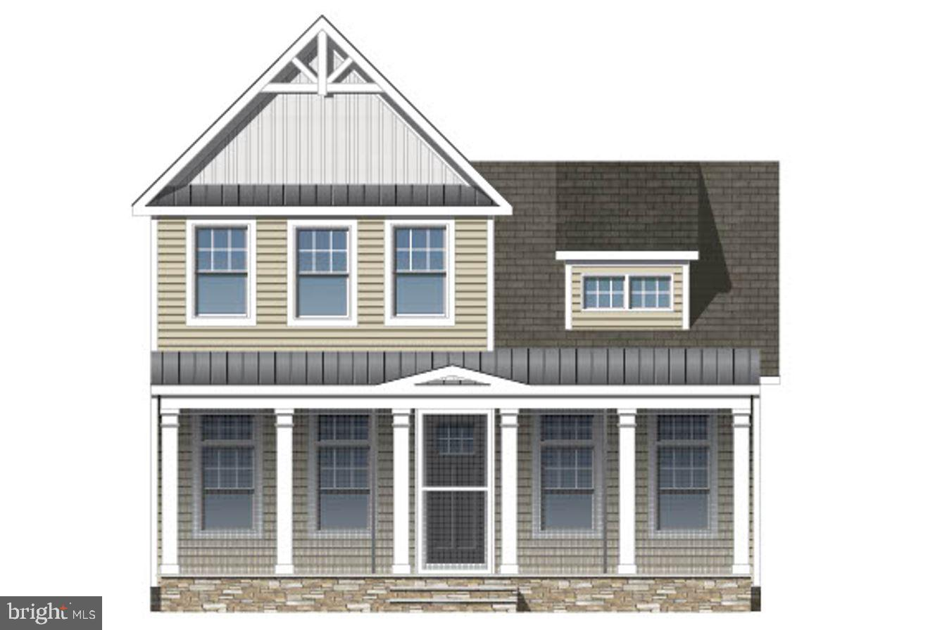 Just a block to the Atlantic Ocean and so close to all things Rehoboth, this new to be built pool home will delight family and friends or will be a wonderful rental property with all the needs and wants checked off the wish list.