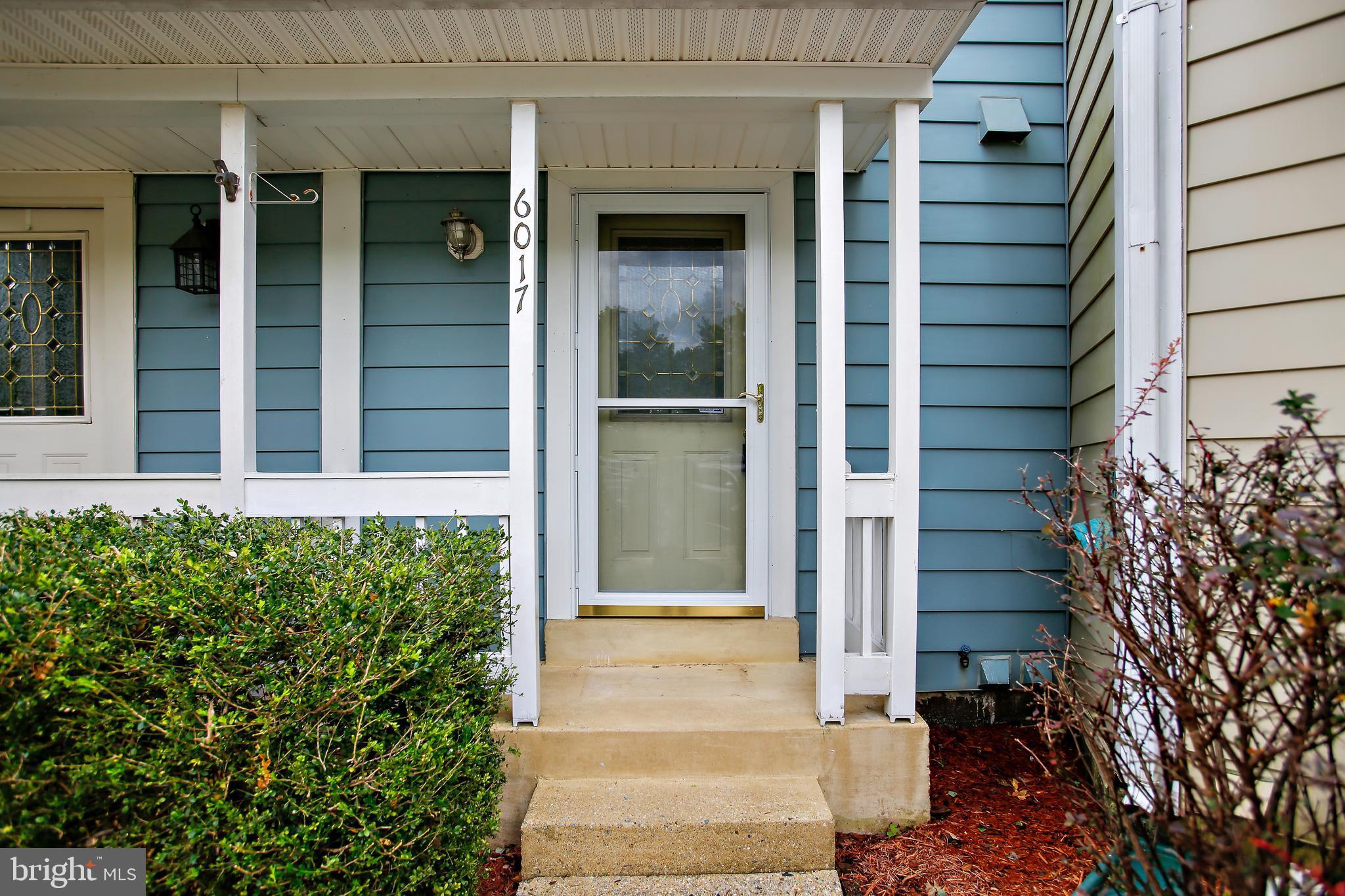 6017 Old Stratford Court, Alexandria, VA 22315
