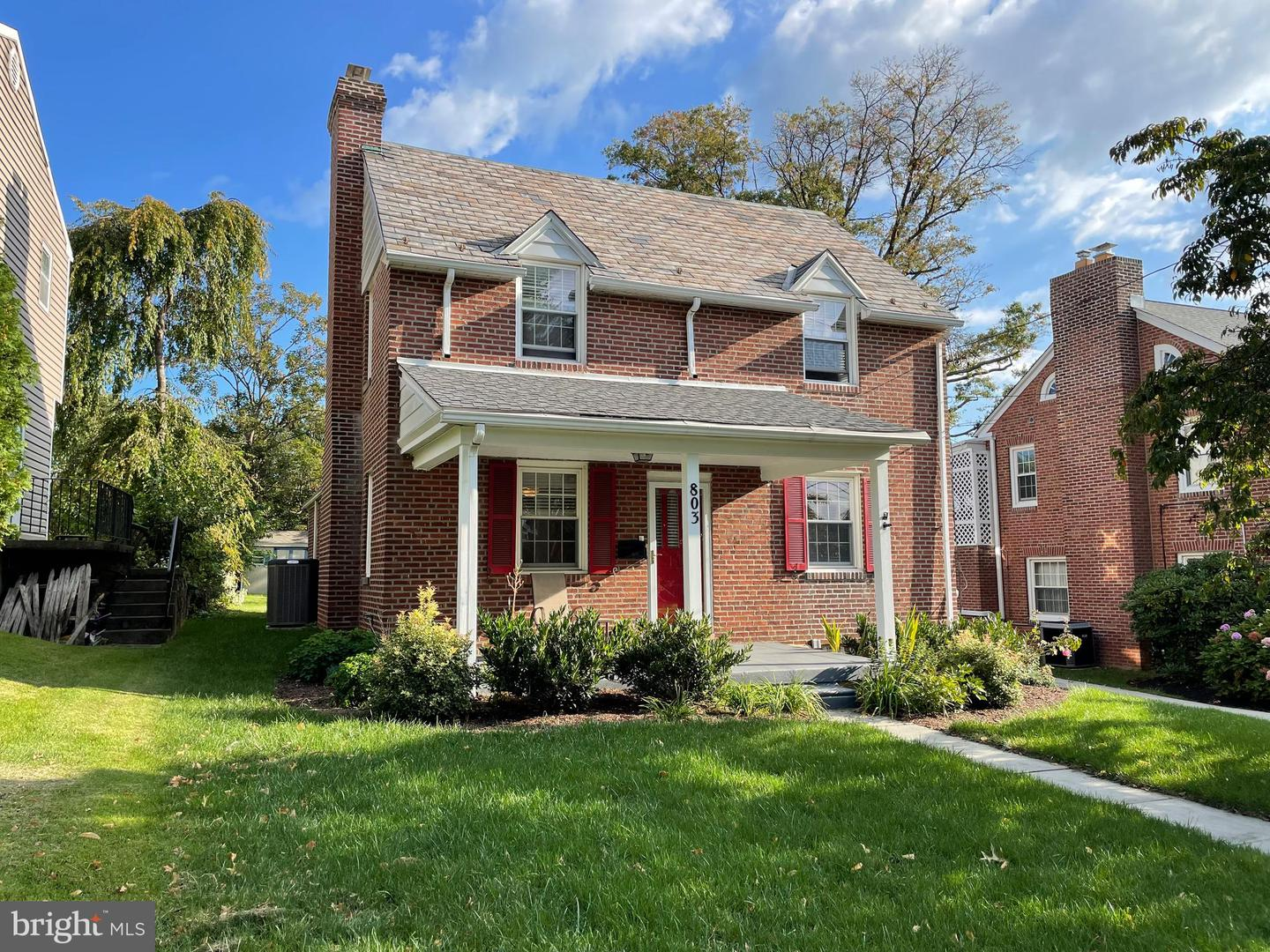 803 Valley Road Havertown, PA 19083